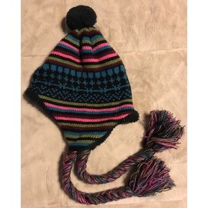 ❄️ Mudd Knit Winter Hat